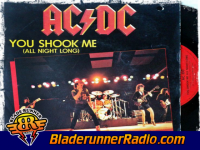 Acdc - you shook me all night long - pic 8 small