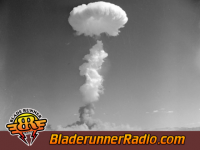 Acoustic Bomb Shelter - mushroom cloud - pic 0 small