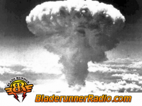 Acoustic Bomb Shelter - mushroom cloud - pic 4 small
