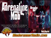 Adrenaline Mob - devil went down to georgia - pic 0 small