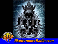Adrenaline Mob - mob rules - pic 0 small
