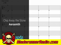 Aerosmith - chip away the stone - pic 1 small