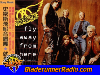 Aerosmith - fly away from here - pic 0 small