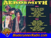 Aerosmith - kiss your past goodbye - pic 6 small