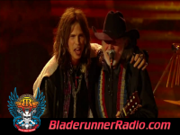 Aerosmith - one time too many with willie nelson - pic 0 small