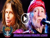 Aerosmith - one time too many with willie nelson - pic 1 small