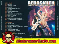 Aerosmith - reefer headed woman - pic 7 small
