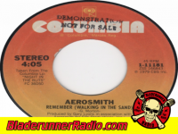 Aerosmith - remember walking in the sand - pic 0 small
