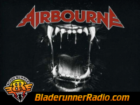 Airbourne - black dog barking - pic 0 small