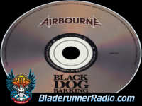 Airbourne - black dog barking - pic 7 small