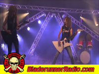 Airbourne - live it up - pic 3 small