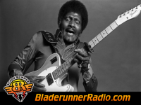 Albert Collins - avalanche - pic 3 small