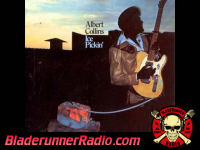 Albert Collins - ice pick - pic 0 small
