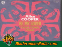 Alice Cooper - be my lover - pic 0 small