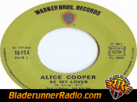 Alice Cooper - be my lover - pic 1 small