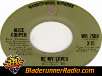 Alice Cooper - be my lover - pic 3 small