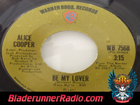 Alice Cooper - be my lover - pic 4 small