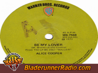 Alice Cooper - be my lover - pic 6 small
