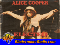 Alice Cooper - elected - pic 0 small