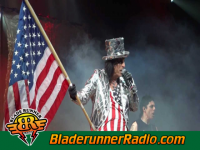 Alice Cooper - elected - pic 1 small