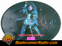 Alice Cooper - feed my frankenstein - pic 2 small