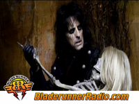 Alice Cooper - fire - pic 0 small