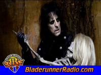 Alice Cooper - fire - pic 1 small