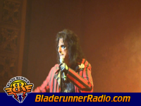 Alice Cooper - fire - pic 3 small