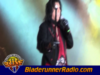 Alice Cooper - fire - pic 9 small