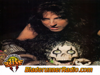 Alice Cooper - hey stoopid - pic 2 small