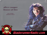 Alice Cooper - house of fire - pic 0 small