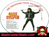 Alice Cooper - loves a loaded gun - pic 2 small