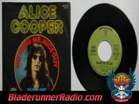 Alice Cooper - no more mr nice guy - pic 7 small