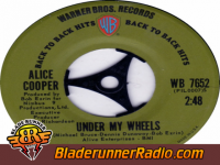 Alice Cooper - under my wheels - pic 0 small