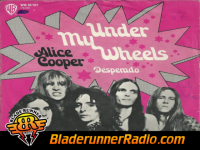 Alice Cooper - under my wheels - pic 2 small