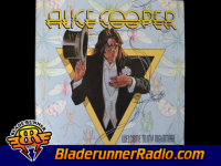 Alice Cooper - welcome to my nightmare - pic 4 small