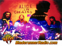 Alice In Chains - angry chair unplugged - pic 6 small