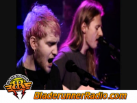 Alice In Chains - got me wrong unplugged - pic 0 small