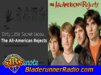 All - american rejects  move along acoustic version - pic 9 small