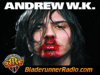 Andrew Wk - party hard - pic 0 small