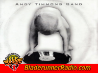 Andy Timmons Band - deliver us - pic 0 small