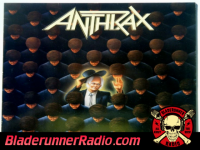 Anthrax - among the living - pic 0 small