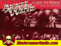 April Wine - roller - pic 3 small