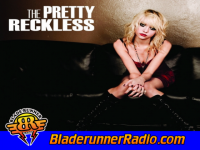 Artist Id - the pretty reckless taylor 2 all about the rock - pic 0 small