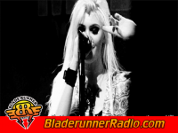 Artist Id - the pretty reckless taylor 2 all about the rock - pic 2 small