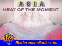 Asia - heat of the moment - pic 3 small