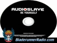 Audioslave - be yourself - pic 6 small