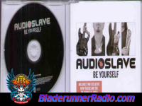 Audioslave - be yourself - pic 9 small