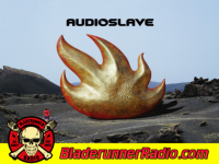 Audioslave - like a stone - pic 2 small