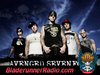 Avenged Sevenfold - god d b  vox - pic 0 small